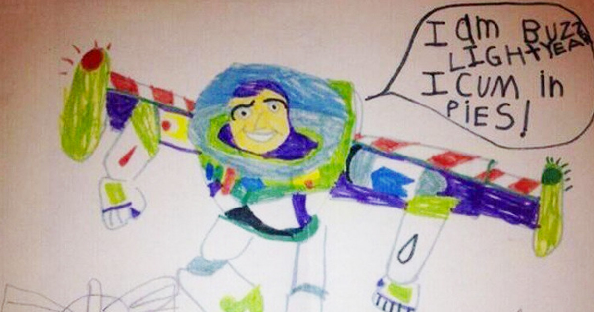 40 Hilarious Notes From Kids Who Aren't Afraid To Tell It Like It Is