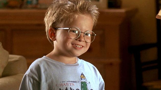Remember The Kid From Stuart Little