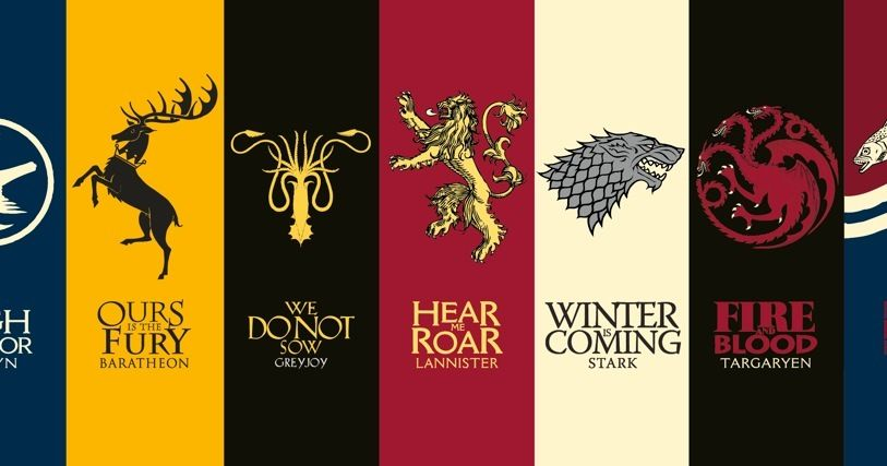 Test Yourself: Which Game Of Thrones House Do You Belong in?