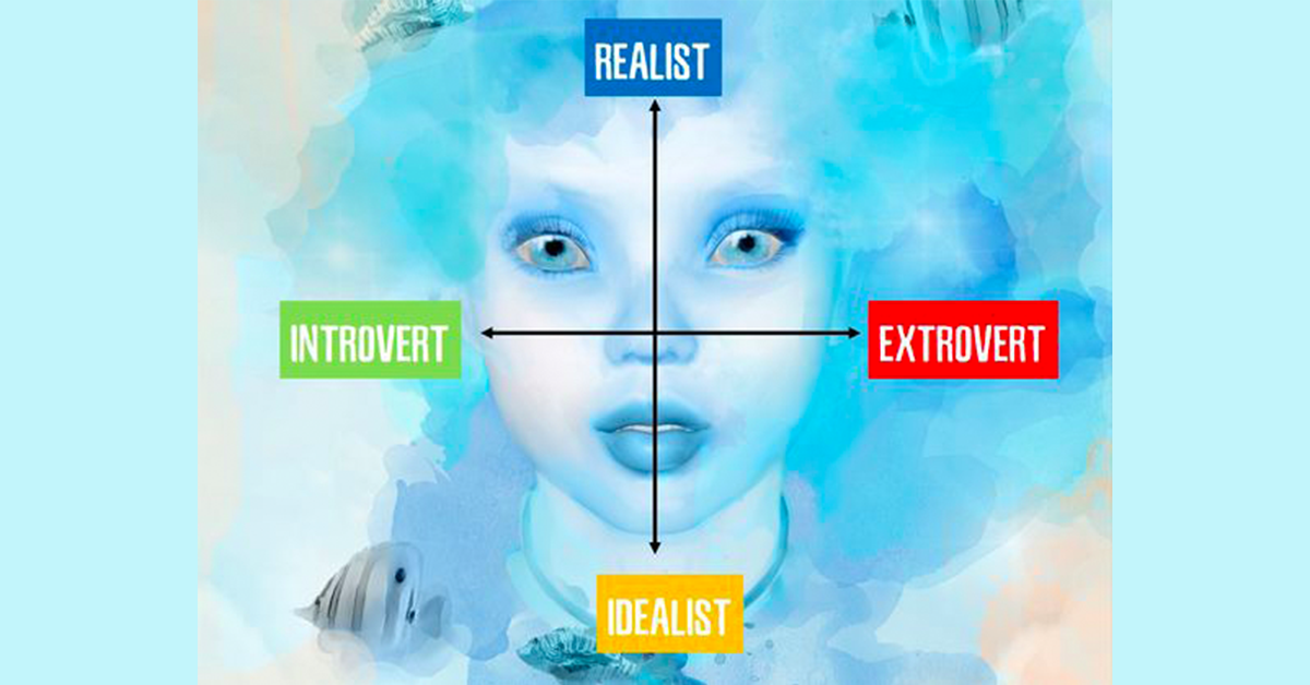 TEST: What Colour Is Your Personality?
