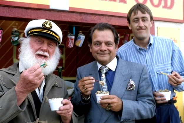 12 Facts You Need To Know About Sir David Jason