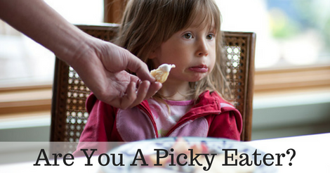 QUIZ: How Picky Are You Really When It Comes To Food?