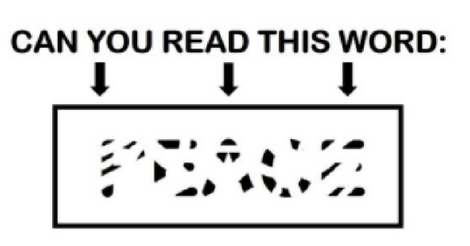 TEST YOURSELF: Only People With A High IQ Can Read All These Words