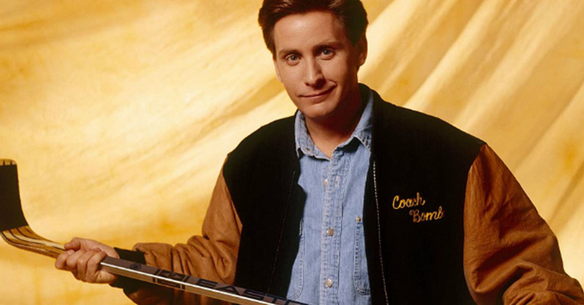 Remember Emilio Estevez? Here's What He's Up To Now