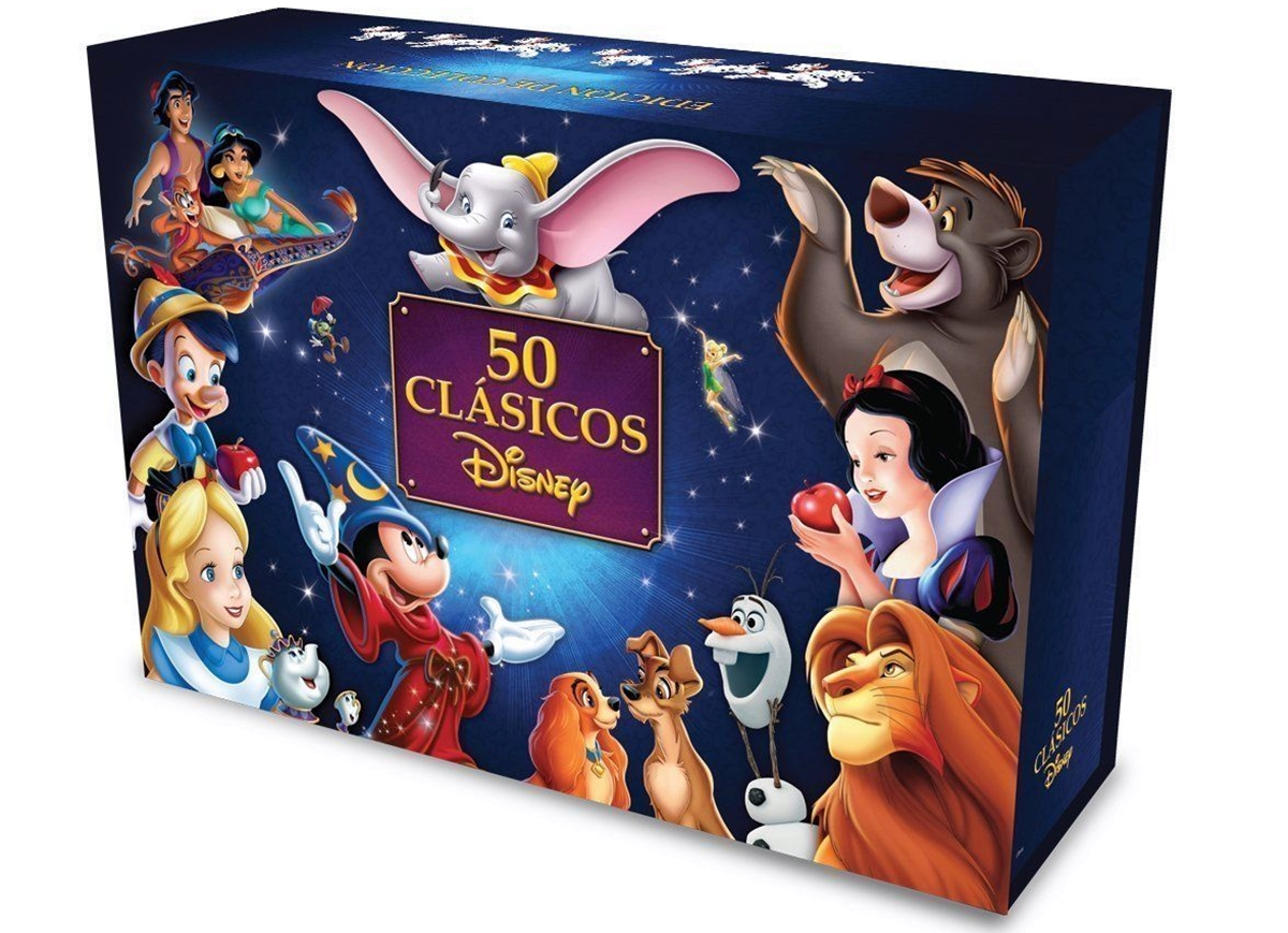 Your Old Disney Dvds Could Be Worth Over 250 Here S How To Find Out
