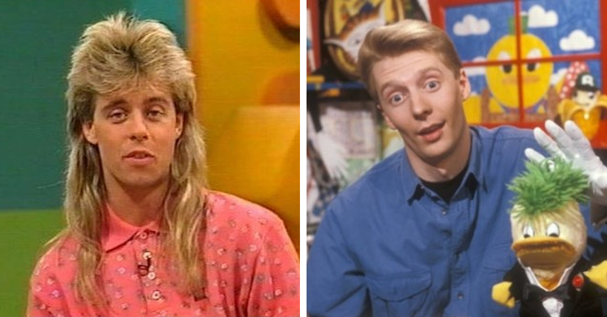Here Is What 17 Celebrity Greats from Your Childhood Are Up To Nowadays
