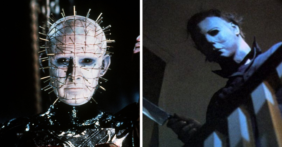 9 Movie Villains and Monsters That Terrified Us Growing Up!