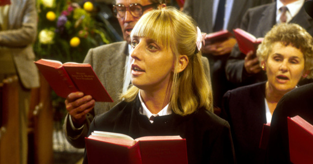 Vicar Of Dibley Actress Emma Chambers Has Sadly Passed Away