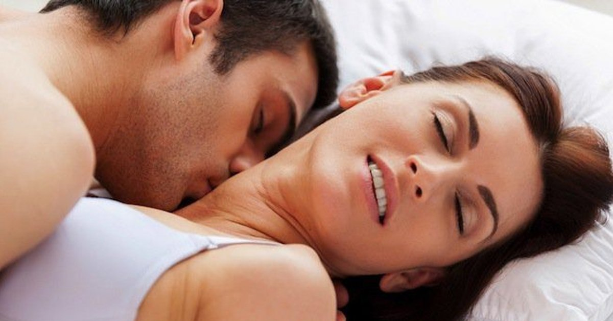10 Freaky Sex Tips Destined to Spice Up Love Life
