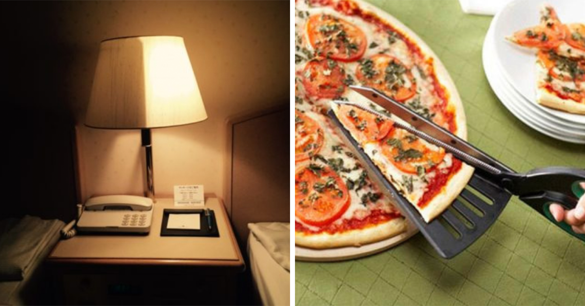 20 Amazing & Super Useful Inventions That You Need In Your Home