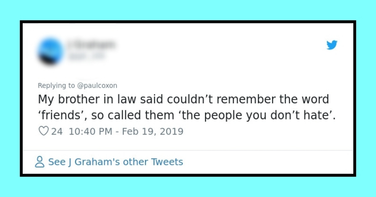 "20 Brilliant ""Brain-fog"" Moments When People Completely Failed To Remember Basic Words"