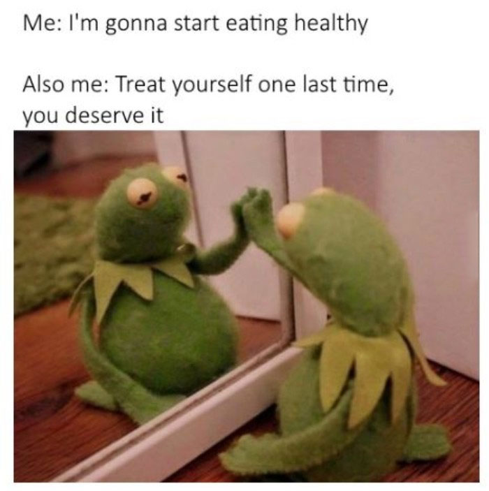 30 Diet Memes So Hilarious You Ll Have Abs From Laughing Too Hard