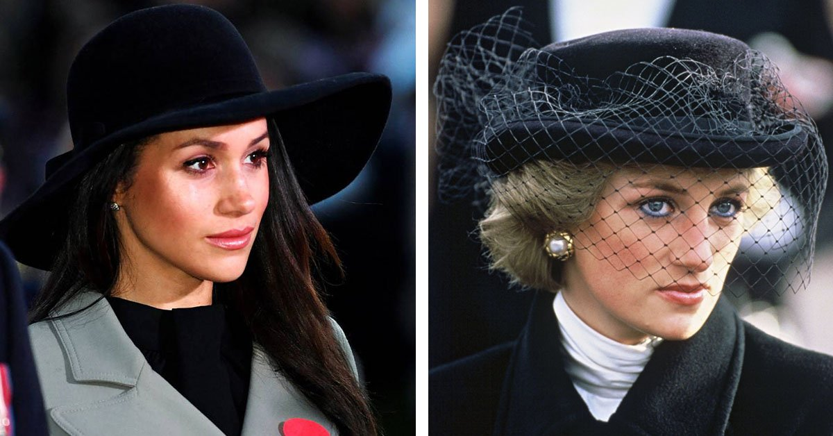 meghan markle has reportedly been banned from wearing princess diana s jewellery meghan markle has reportedly been