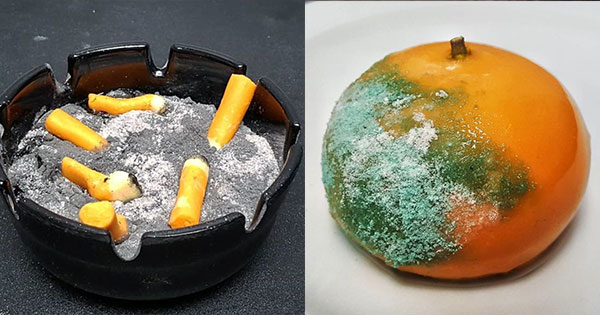20 Times People Got Seriously Confused By These Illusionist's Desserts