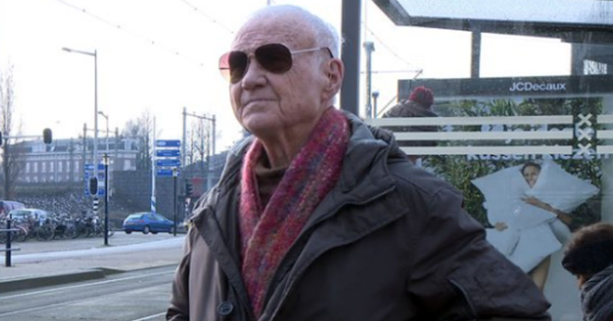 Retired Priest Becomes Adult Film Star At 85, Claims It's 'Like Having A Party'!