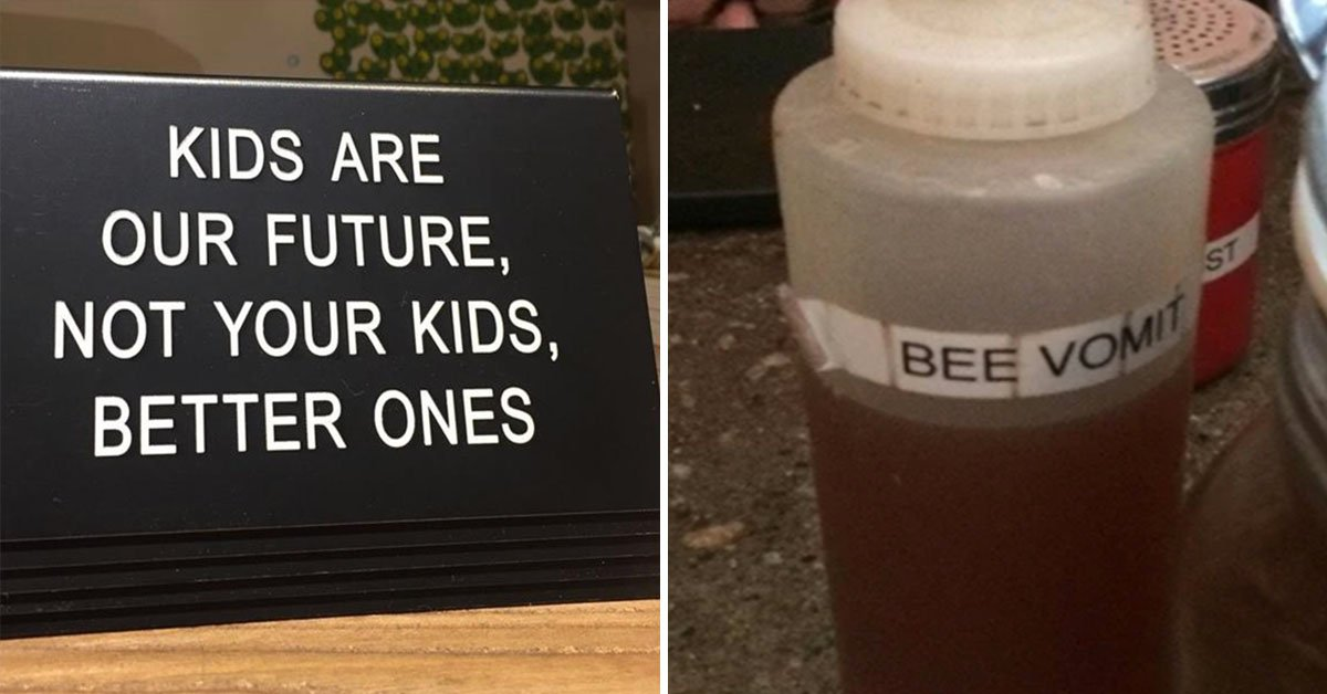 20 Businesses That Weren't Afraid To Make Their Customers Laugh