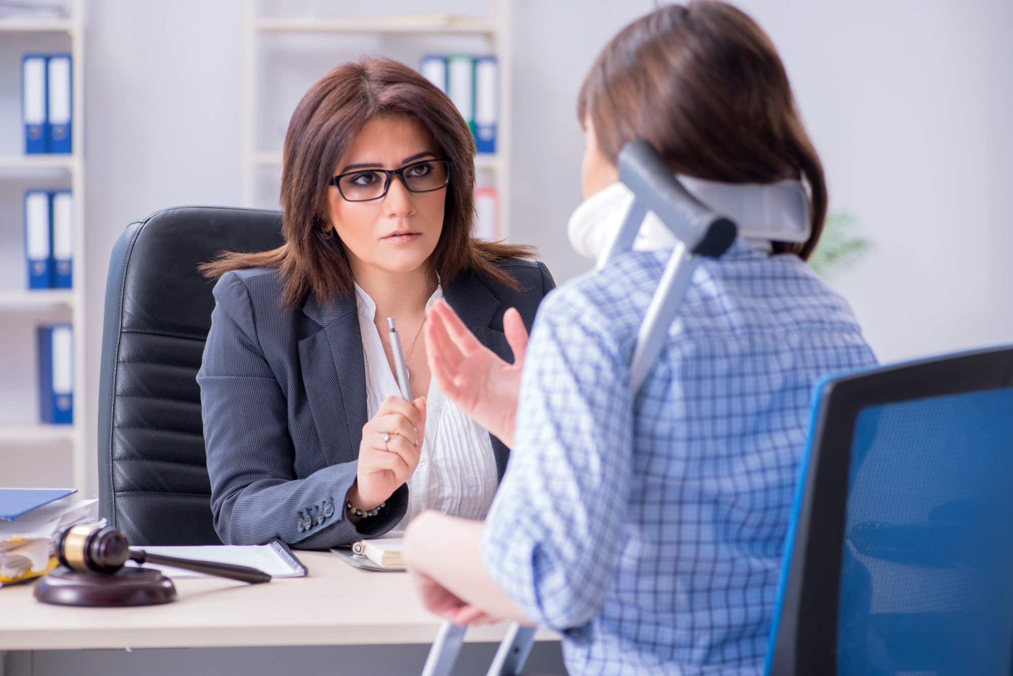 Getting Legal Help: 4 Must-Know Tips for Hiring a Personal Injury Lawyer
