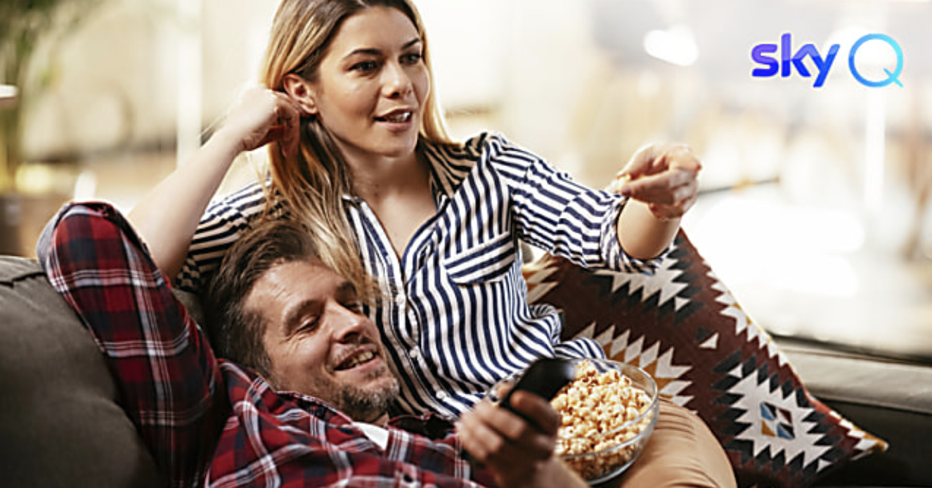 Tell Us About Your Day, And We'll Give You The Perfect TV Show To Unwind To